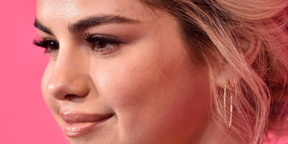 Selena Gomez habla por primera vez de The Weeknd y Justin Bieber