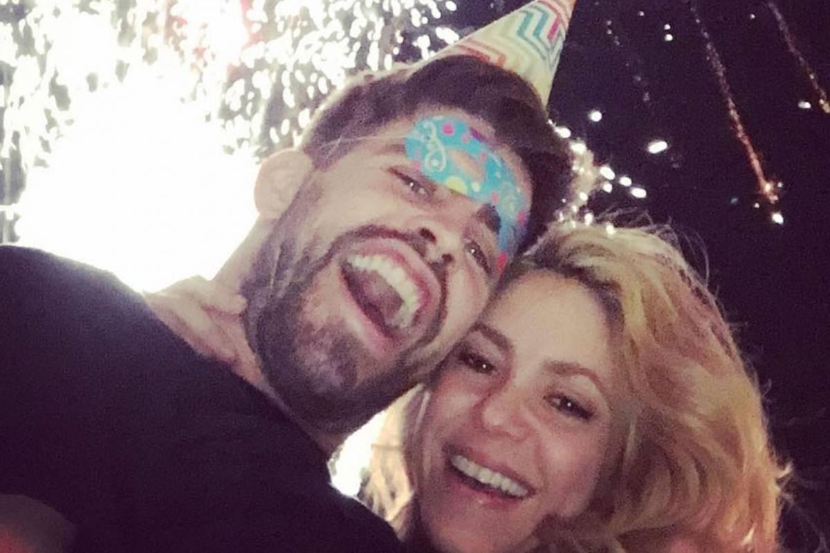 Shakira y el piropo a Piqué que sorprendió a todos