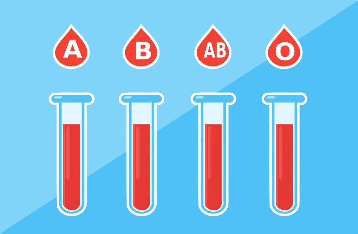 Tipos de sangue