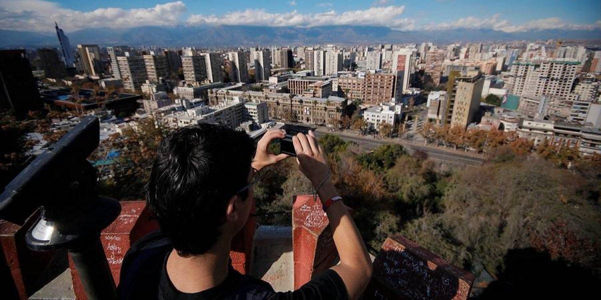 Precio de alojamientos turísticos baja casi 4% en octubre