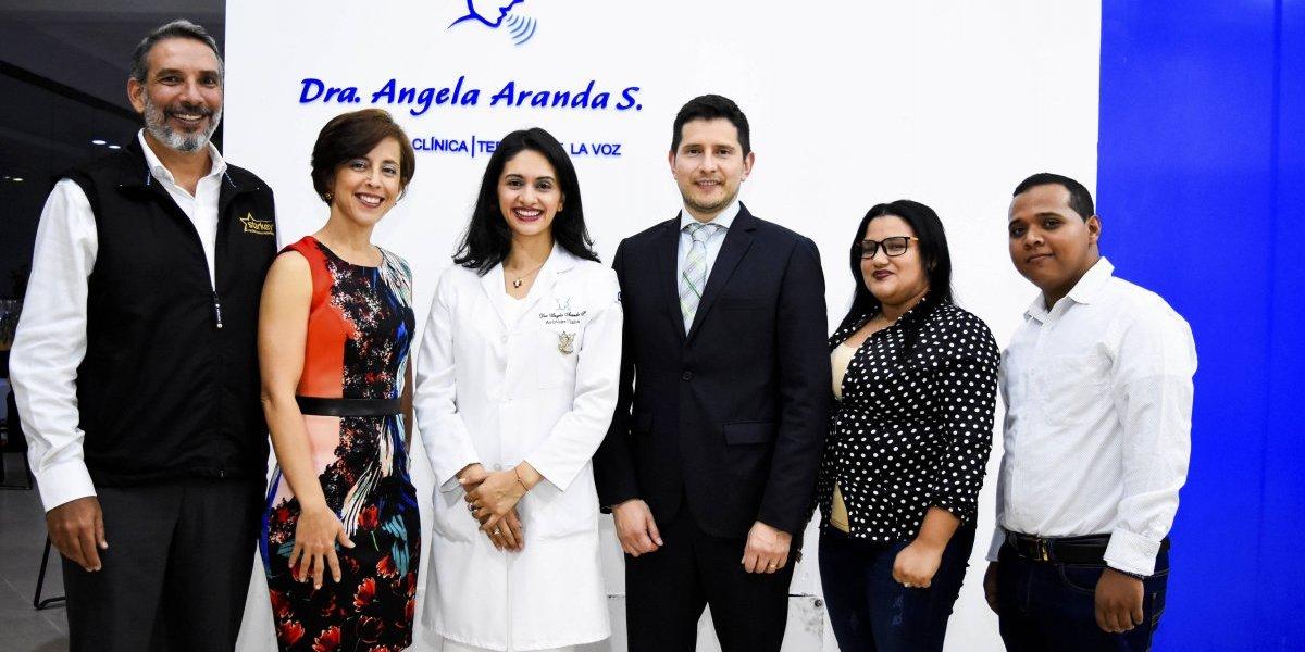 Inauguran Centro de Audiología en Santiago