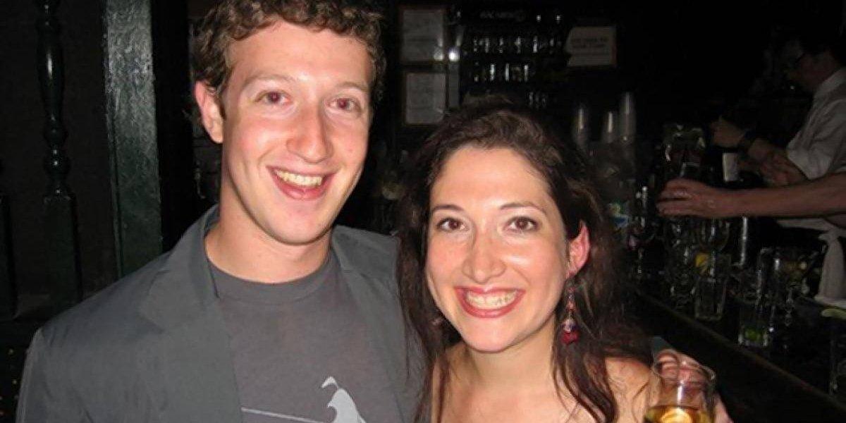Hermana de Mark Zuckerberg denuncia acoso sexual en vuelo hacia México