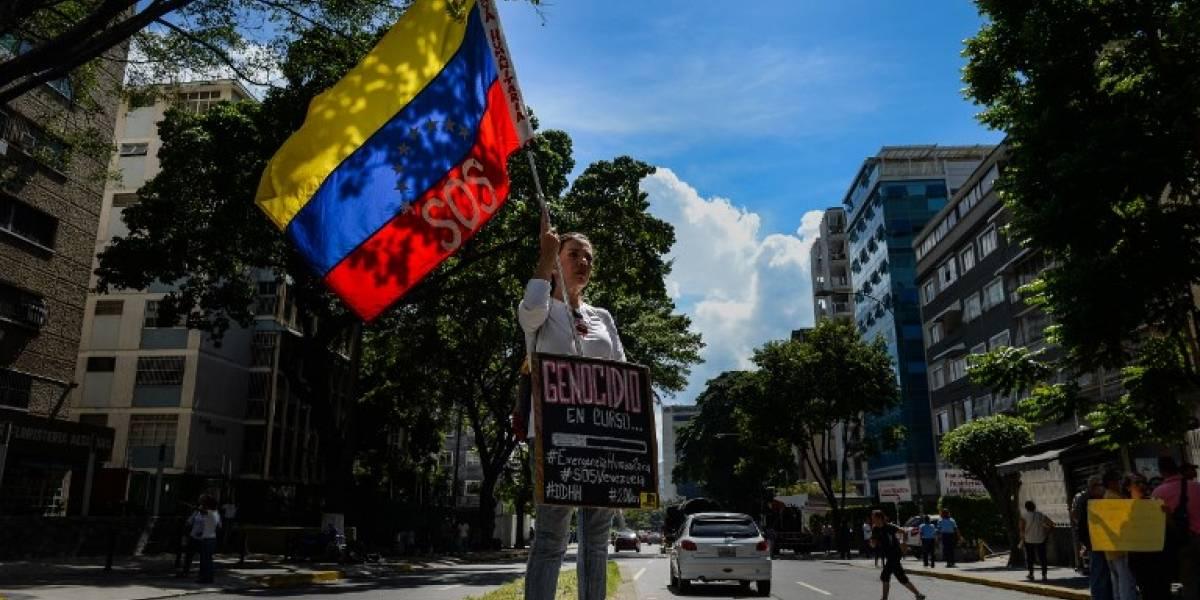 Ayuda humanitaria: el punto de quiebre en las negociaciones entre el gobierno y la oposición venezolana