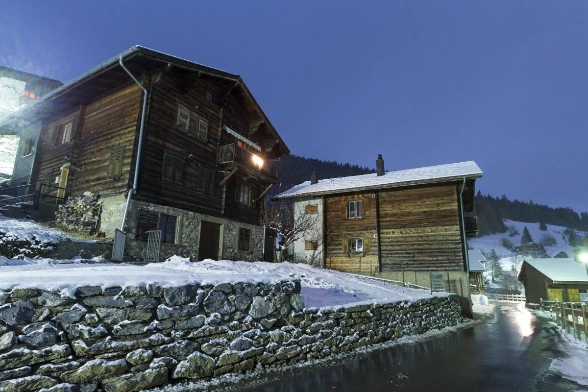 Pueblo suizo paga 21.381 euros para atraer a nuevos habitantes EFE