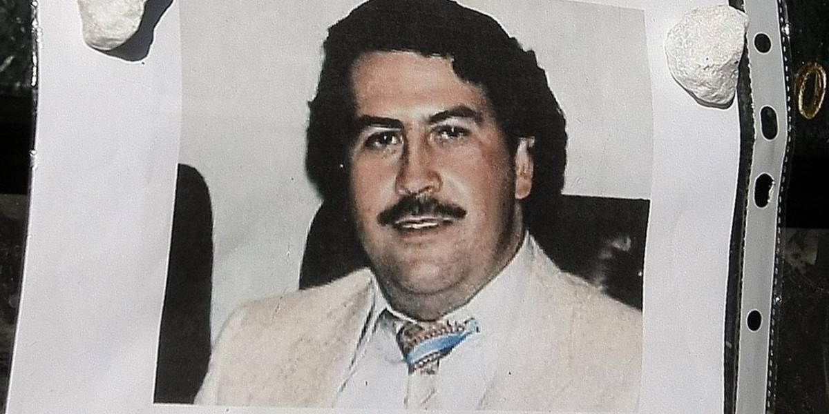 Capturan en Argentina a narcotraficante fanático de Pablo Escobar