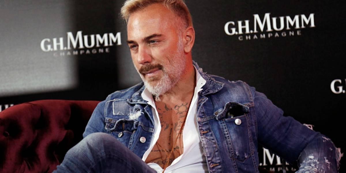 Show de Gianluca Vacchi en Quito será reprogramado