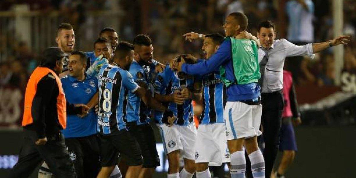 Equipo de Brasil demandará a Barcelona