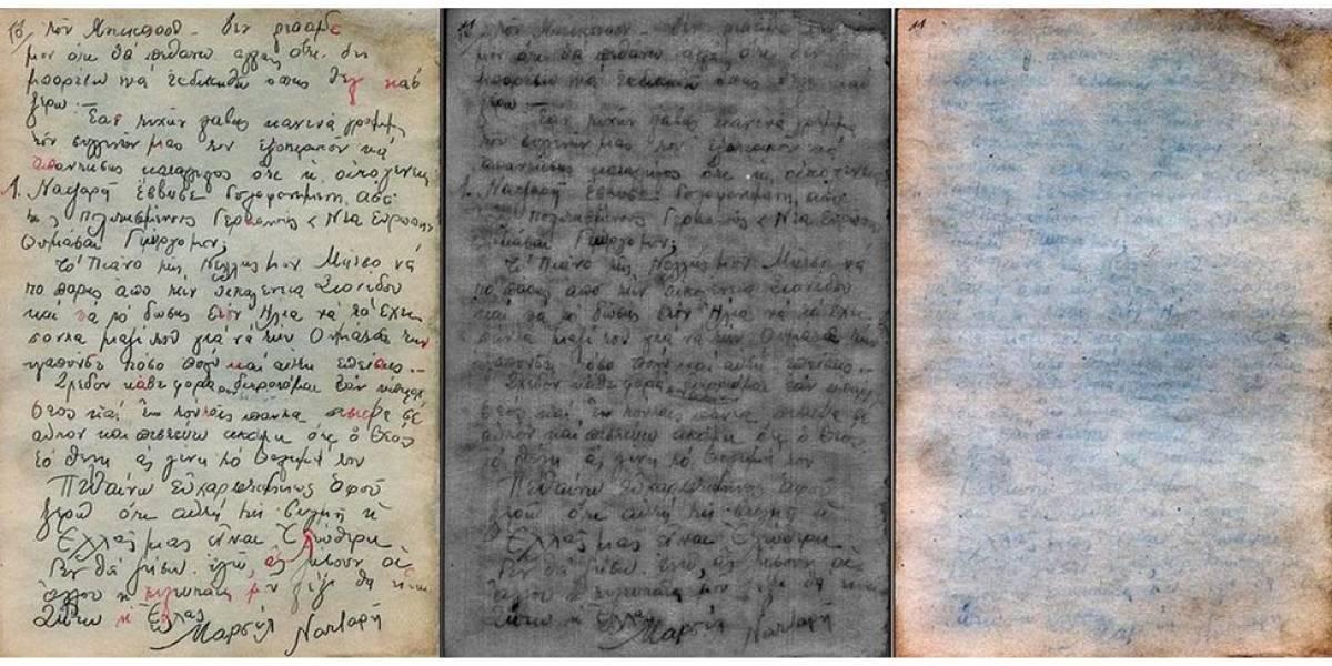 Mensagem de prisioneiro de Auschwitz foi decifrada após 7 décadas escondida