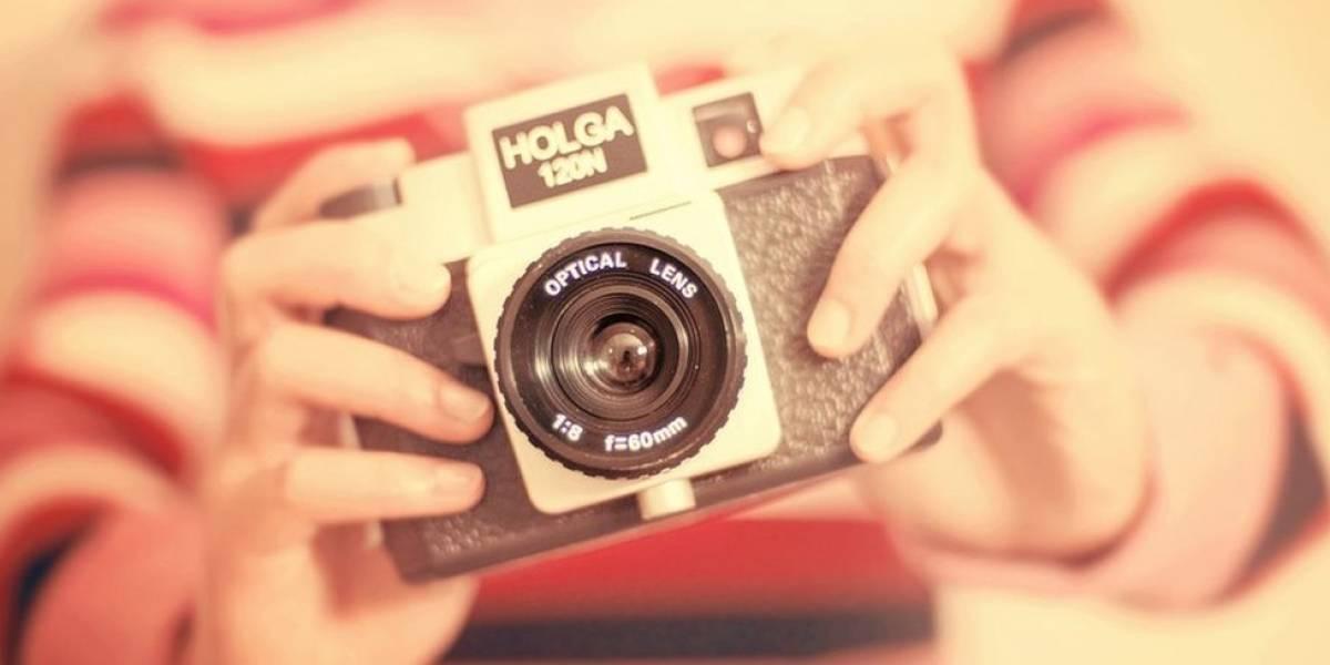 Holga, la rudimentaria y limitada cámara china de los 80 que inspiró Instagram
