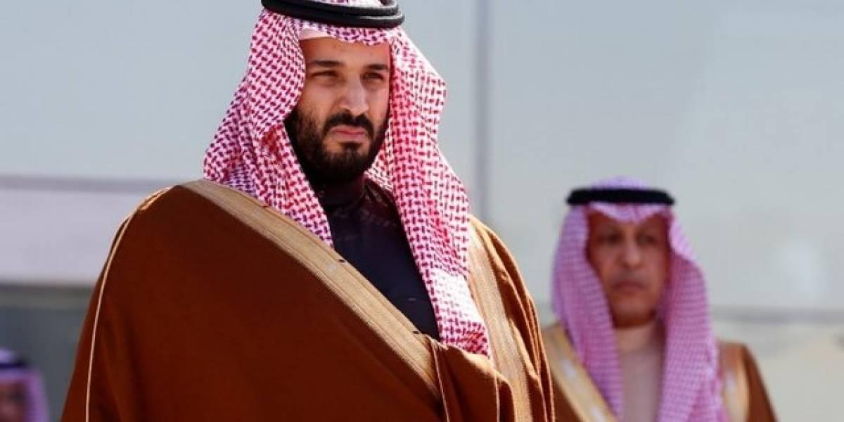 ¿Cuántos príncipes hay en Arabia Saudita y cómo influyen en la lucha por el poder en ese país?