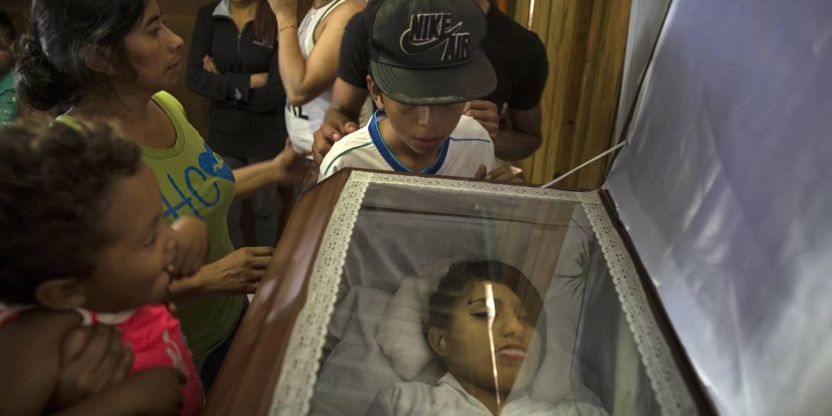Indefinición electoral en Honduras cobra la vida de una joven