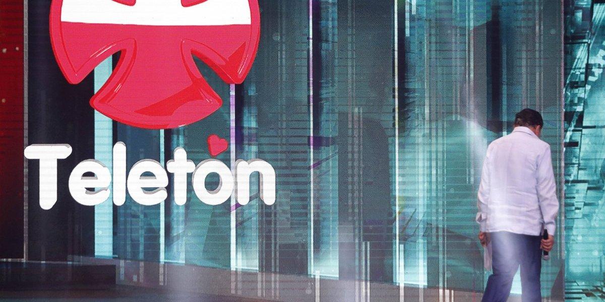 Teletón 2017: Aún faltan 14 mil millones a minutos de comenzar las transmisiones desde el Estadio Nacional