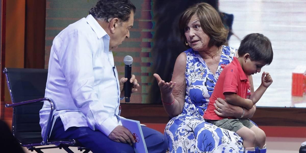 La nueva motivación de Carmen Jaureguiberry para ayudar a la Teletón