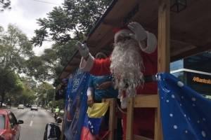 Navidad en La Reforma