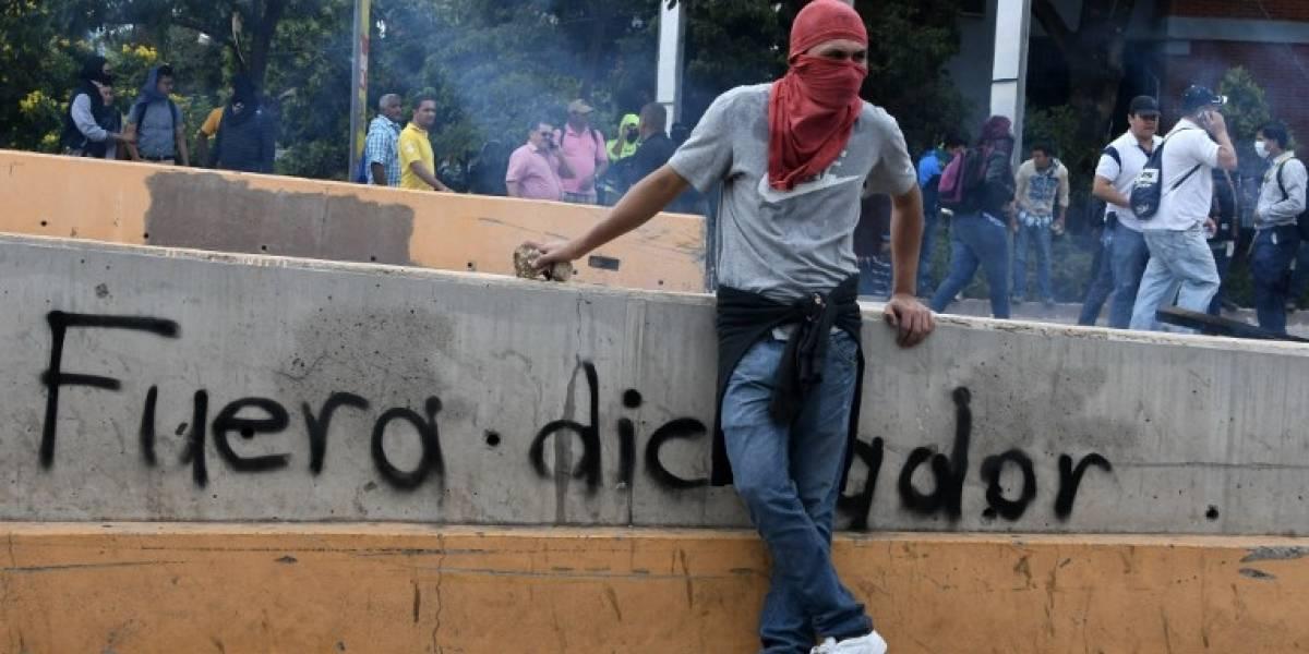 Desafían el toque de queda en Honduras; convocan a manifestar este domingo