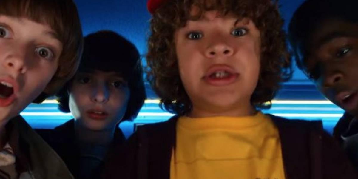 "Netflix renueva ""Stranger Things"" para una tercera temporada"