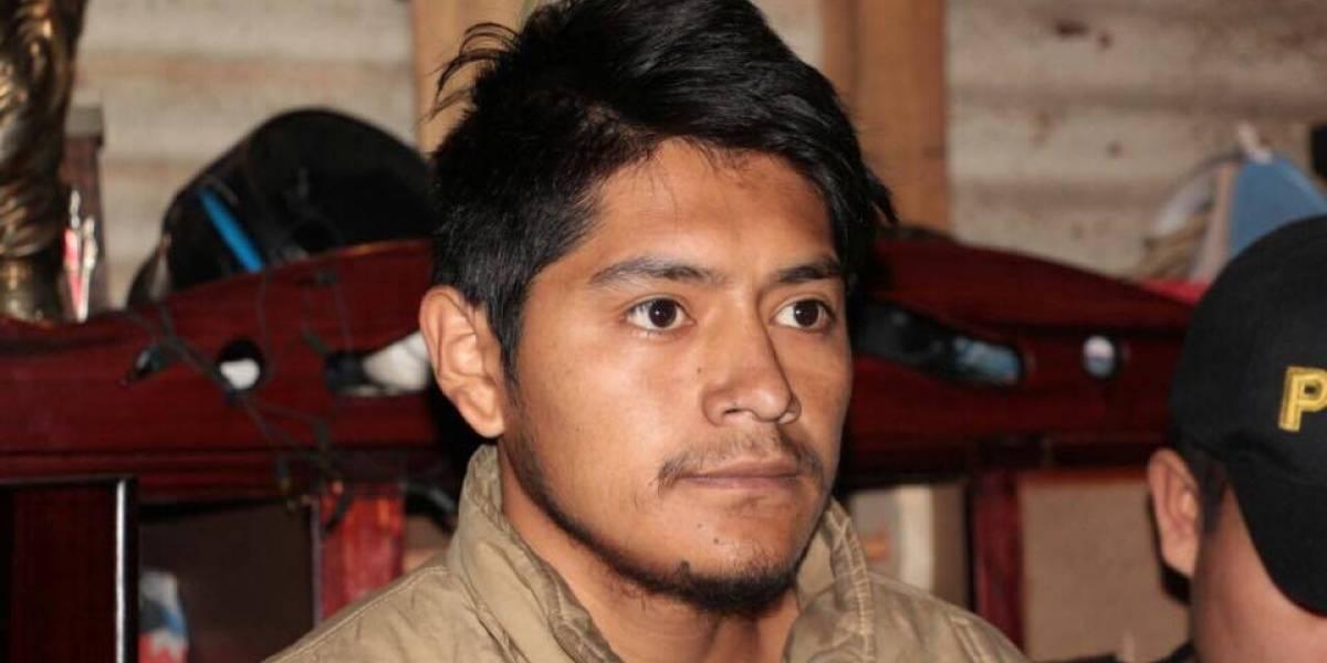 """Capturan a alias """"la Yegua"""" por doble crimen en Villa Nueva"""