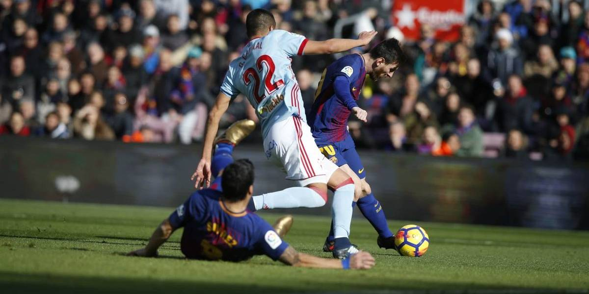 Barcelona empata y vuelve a dejar puntos en La Liga
