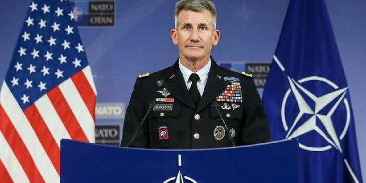 EEUU dice que destruyó droga por valor de 50 millones dólares en Afganistán