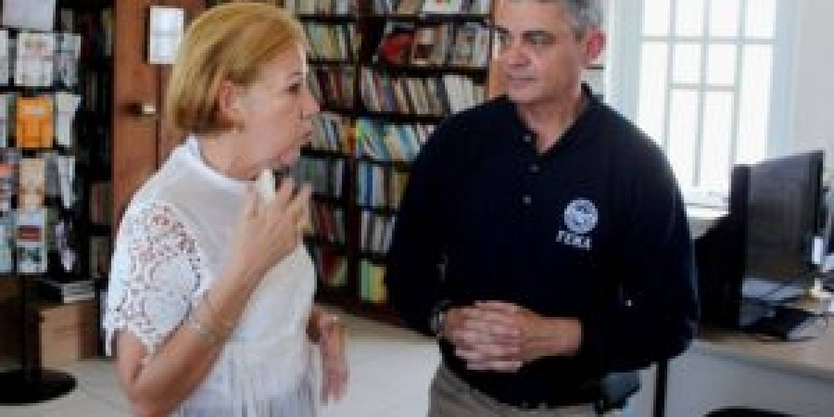 FEMA abrirá Centro de Recuperación en Loíza