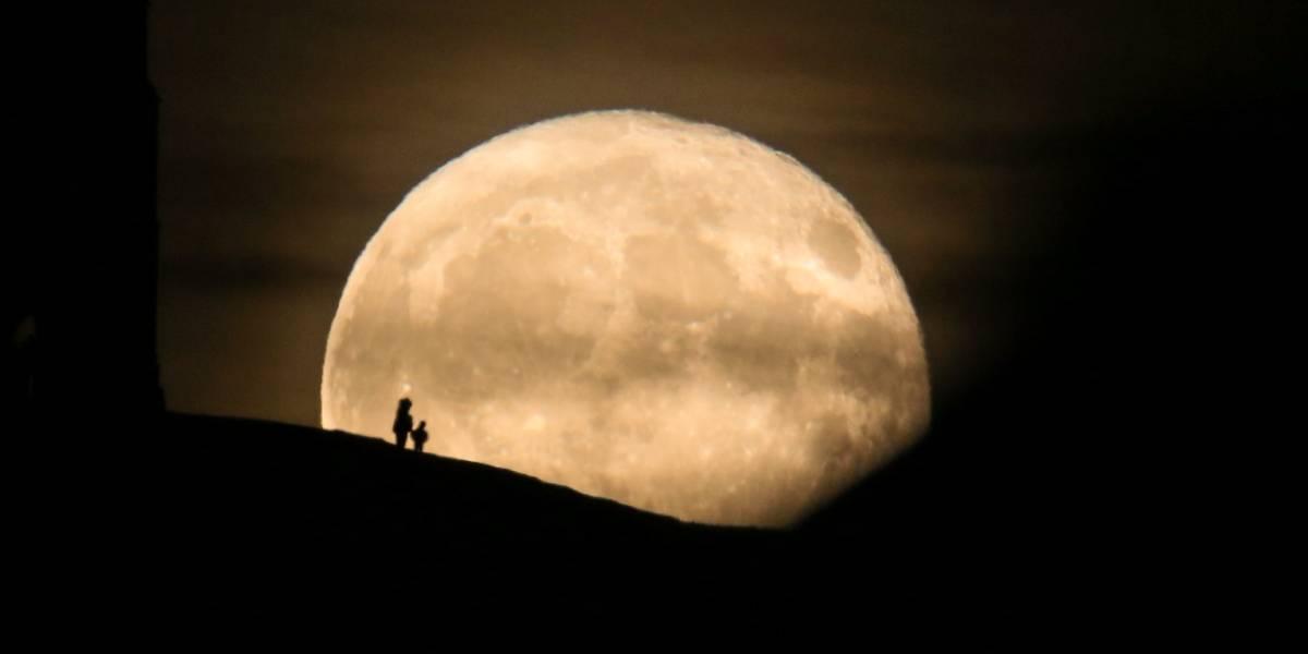 Diciembre ofrecerá Súper Luna, Solsticio y Lluvias de Estrellas