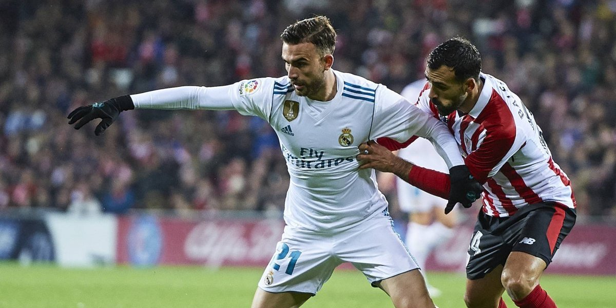 Real Madrid igualó con Athletic y perdió puntos importantes