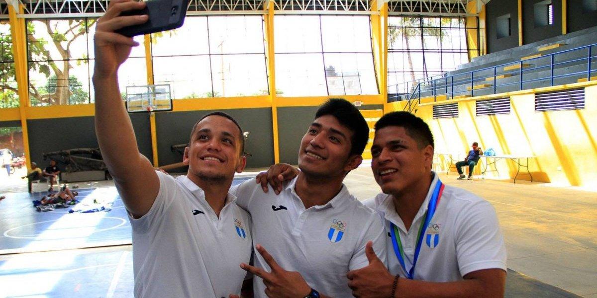 Guatemala entrará en acción en los Juegos Centroamericanos este domingo