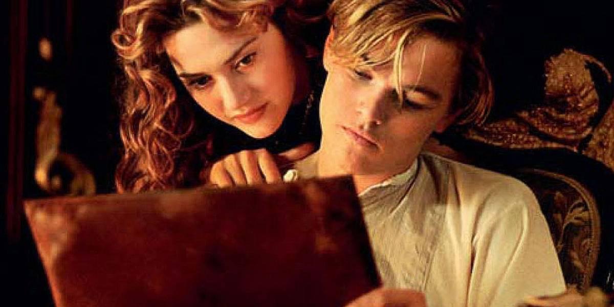 'Titanic': filme com Leonardo DiCaprio e Kate Winslet comemora 20 anos