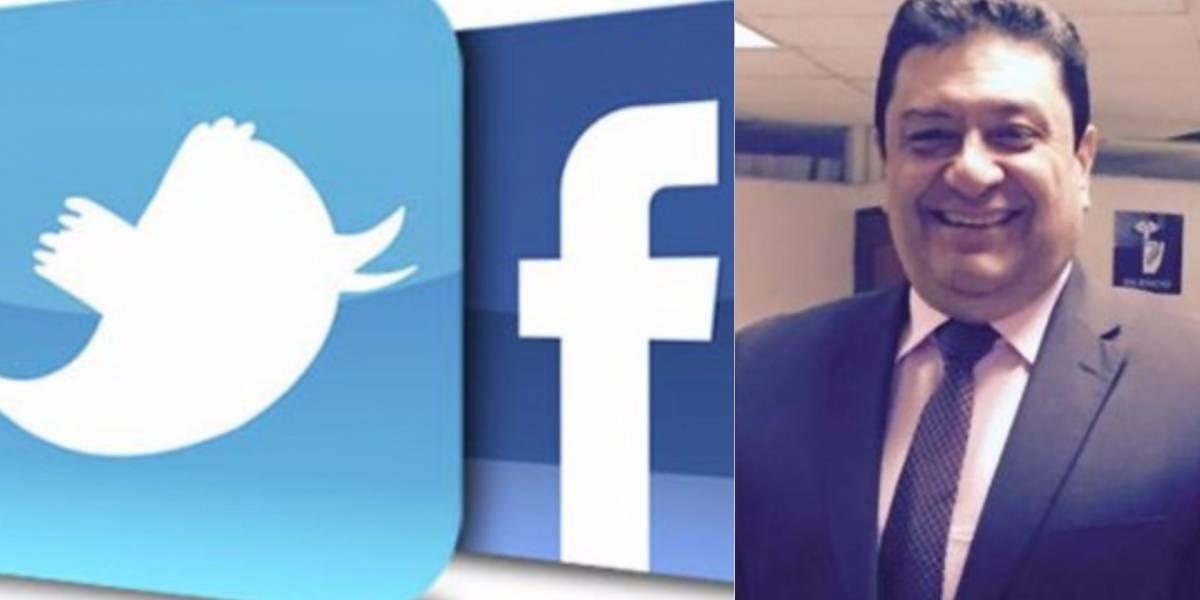 Presos en Colombia no pueden manejar  redes sociales ¿Y 'Kiko' Gómez qué?