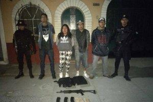 Pandilla del Barrio 18
