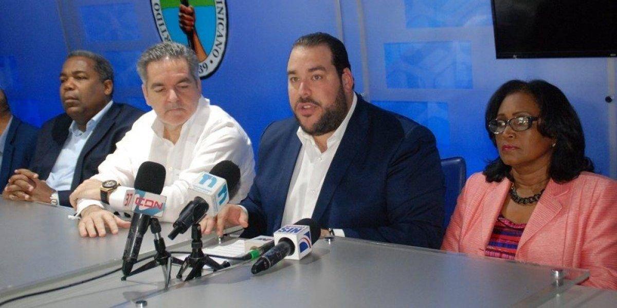 PRD dice convención del domingo determinará ruta de futuro inmediato del partido