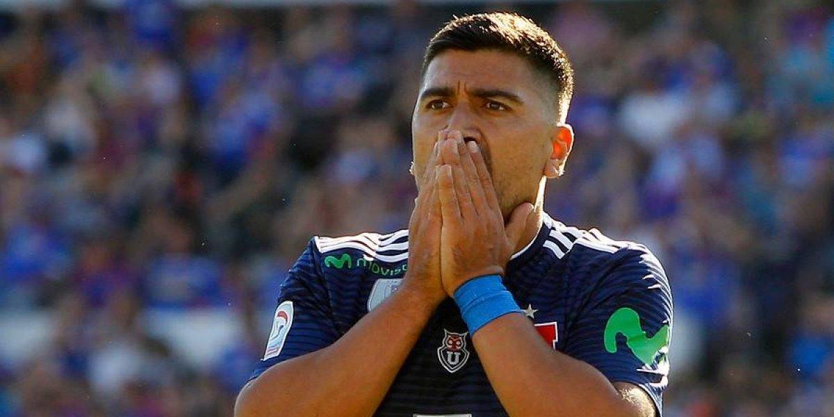 """El lamento de David Pizarro: """"No puedo creer que no estemos en el Mundial de Rusia"""""""