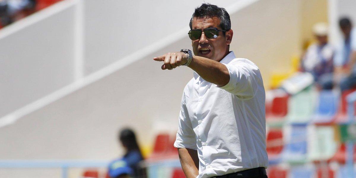 El cotizado Miguel Ramírez desmiente llamado de la UC y confirma ofertas desde el extranjero