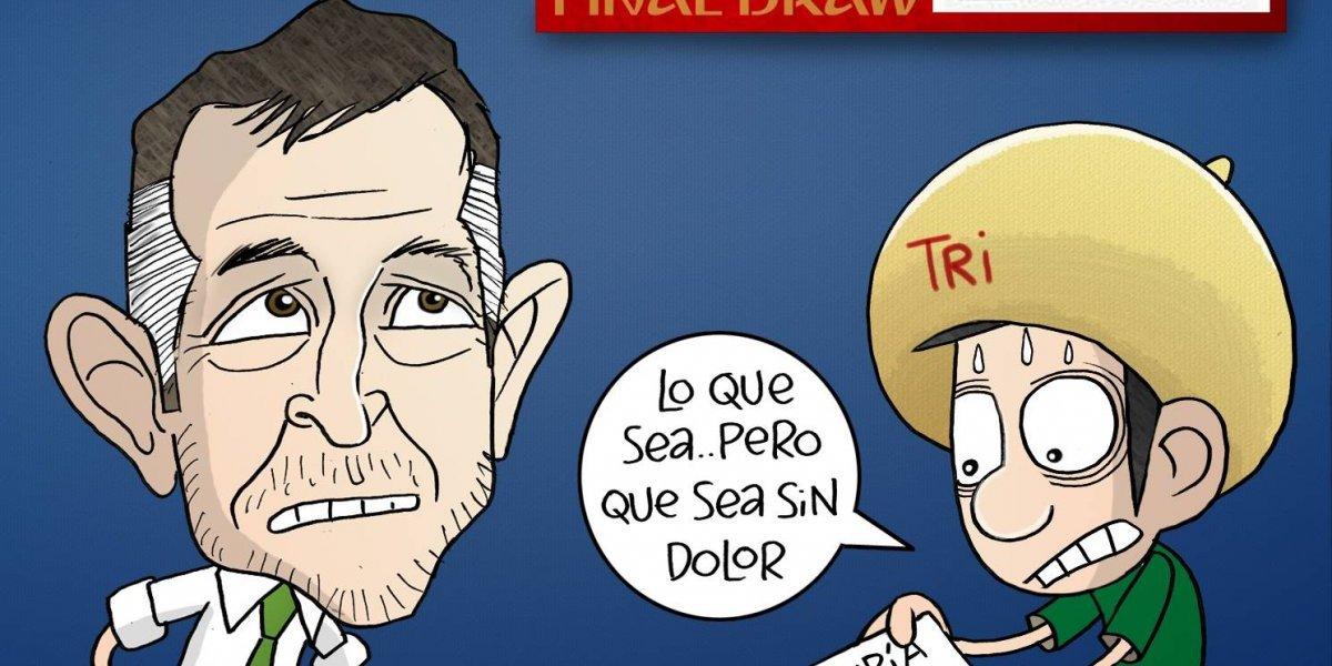 Osorio cuestiona a la afición sobre el quinto juego