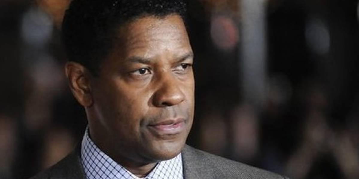 Denzel Washington busca nuevos retos