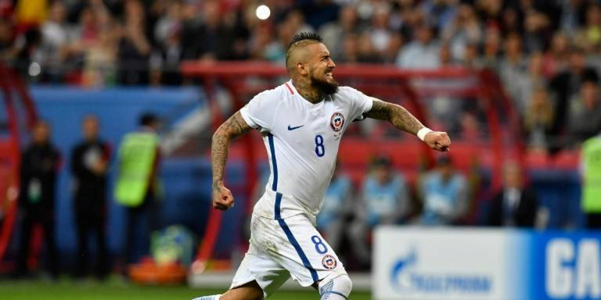 La Roja está a punto de amarrar un amistoso con uno de los cabezas de serie del Mundial