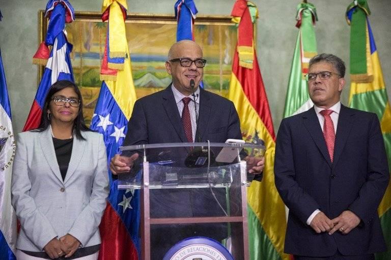 Venezuela chavismo
