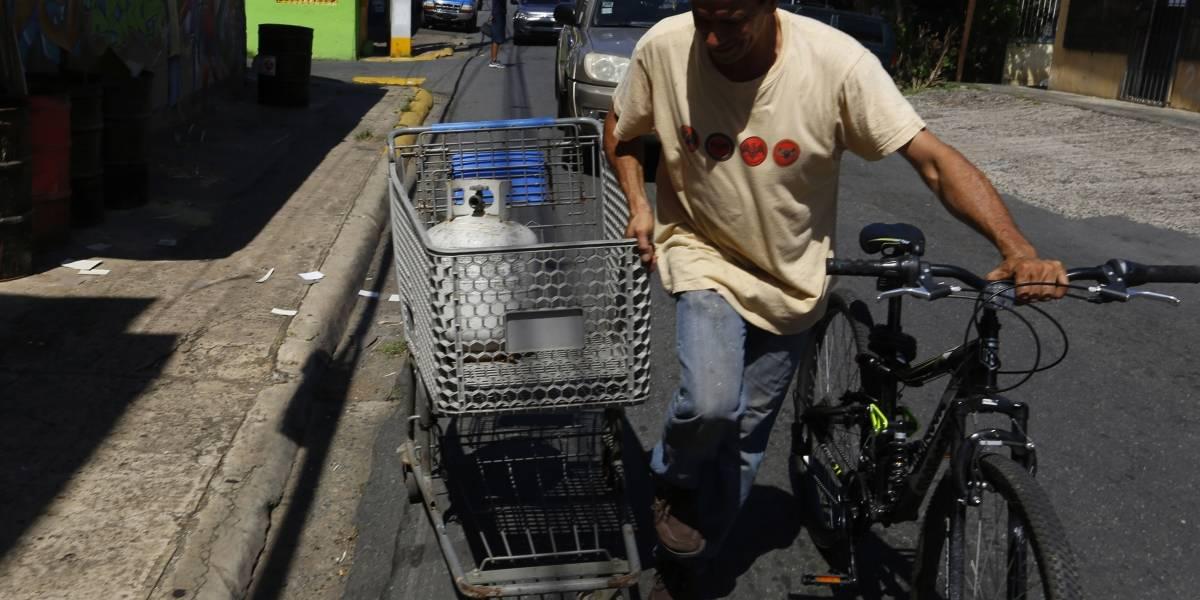 Alertan de posible aumento en precio de gas licuado