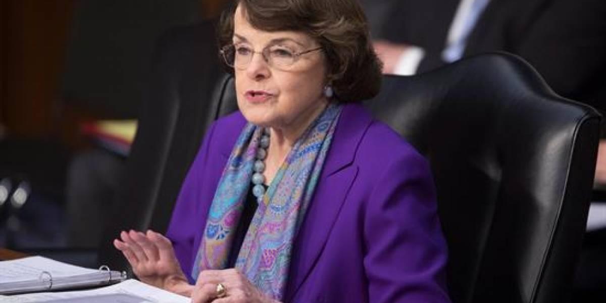 Comité del Senado sopesa abrir caso contra Trump por obstruir a la justicia
