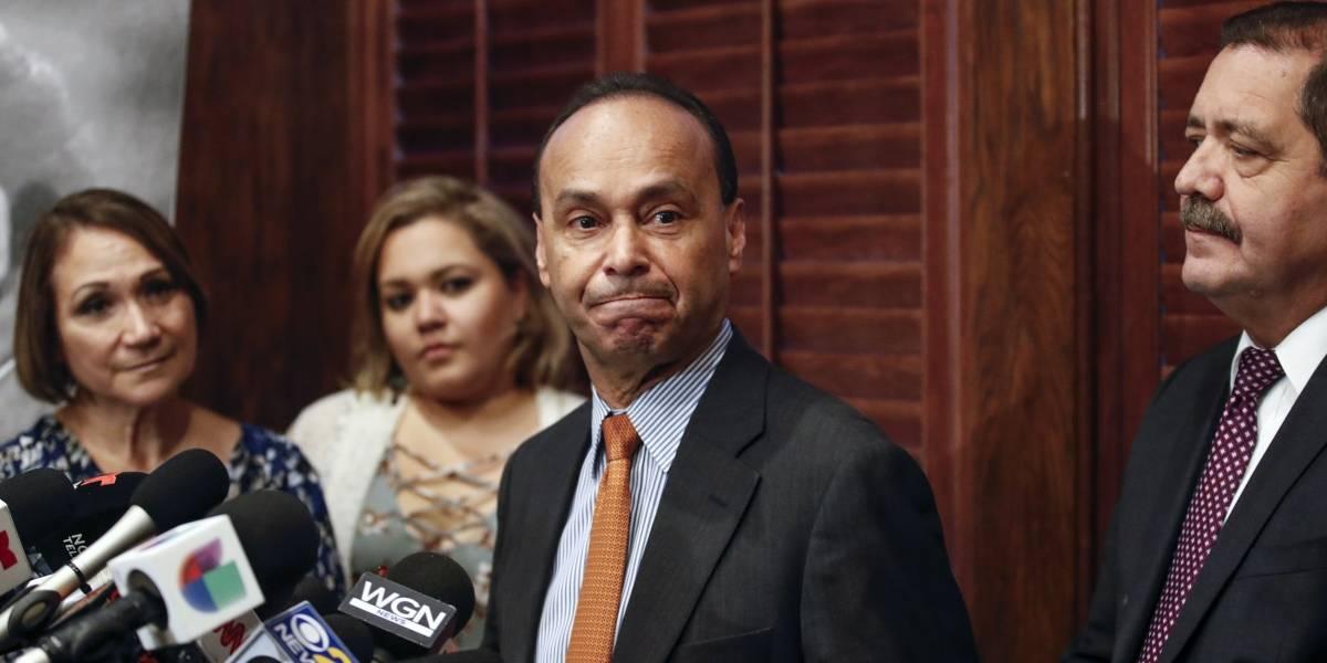 Luis Gutiérrez participará en manifestación en contra de incineradora de Arecibo