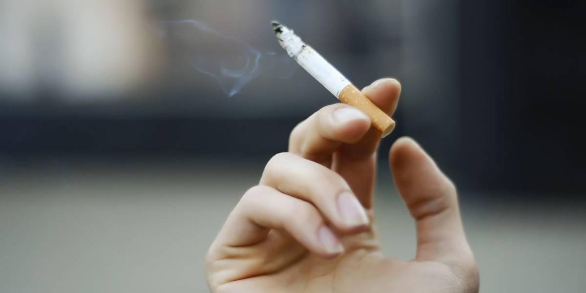 Avanza proyecto que prohíbe las cajas de 10 cigarrillos