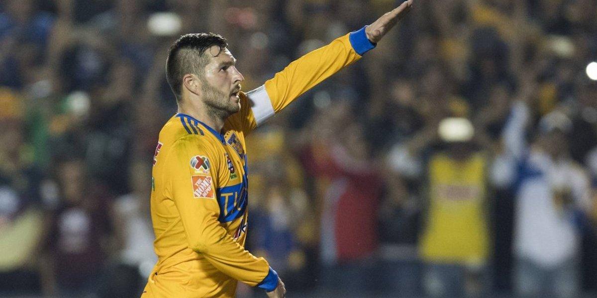 ¡Tigres a la Final! Despide con goleada al América y ya se saborea el Clásico Regio