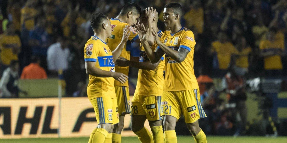 'Se acabó el partido', Tigres pasa a la Final