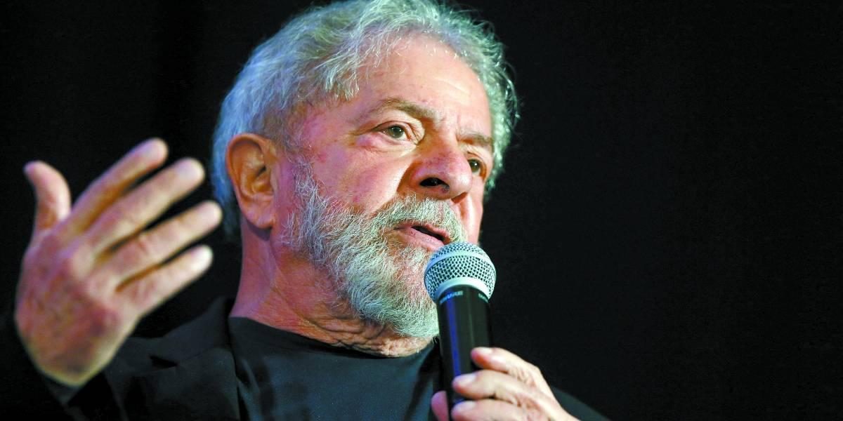 Relator conclui voto em recurso de Lula contra condenação de Moro