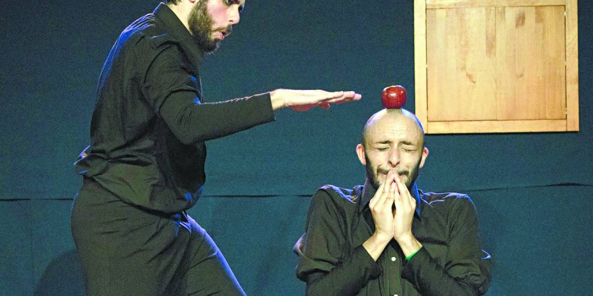 Montagem teatral Sei Lá Vi questiona senso de ilusão em torno da vida