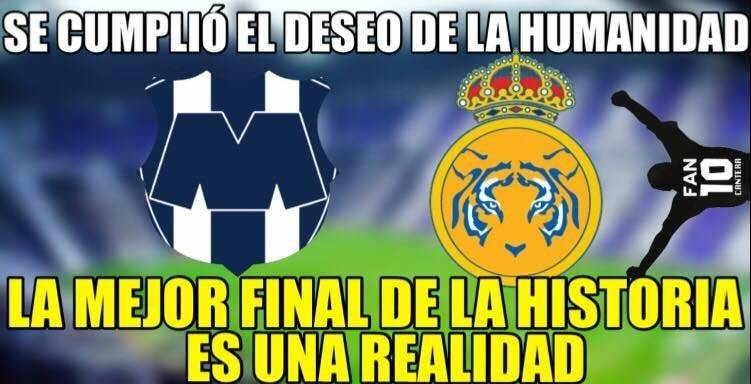 Memes final regia/Facebook