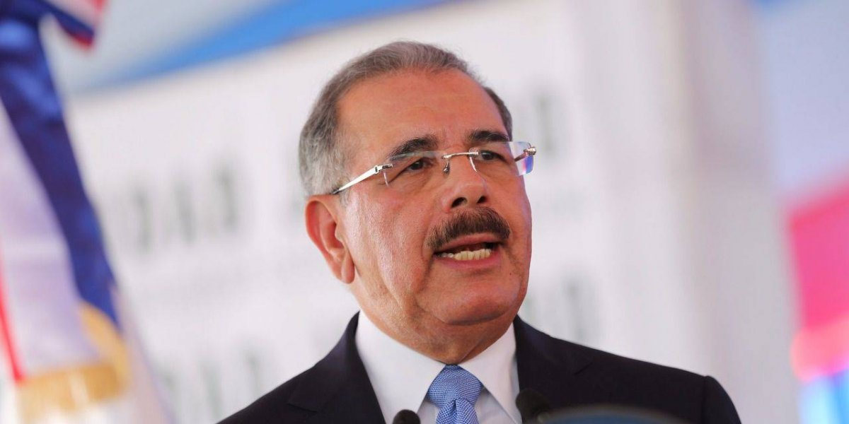 Danilo Medina juramentará pleno del Consejo Nacional de Competitividad