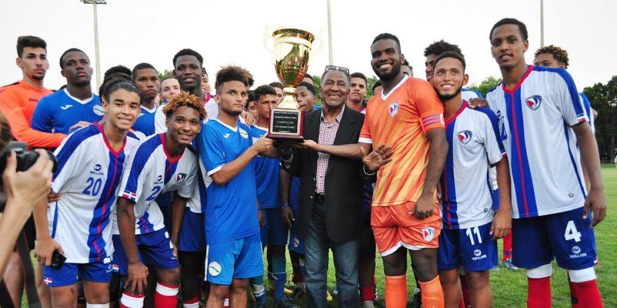 RD gana la Copa Máximo Gómez a Cuba