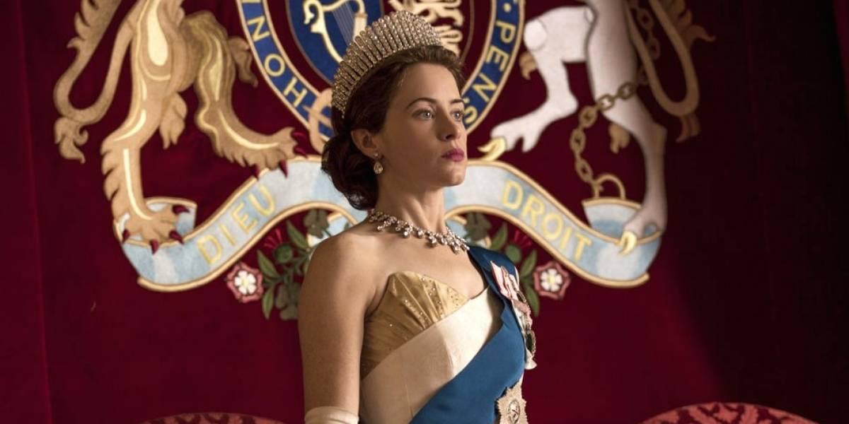 """Cómo reaccionó la reina Isabel II al asesinato de John F. Kennedy y otros secretos que revelará la nueva temporada de """"The Crown"""""""