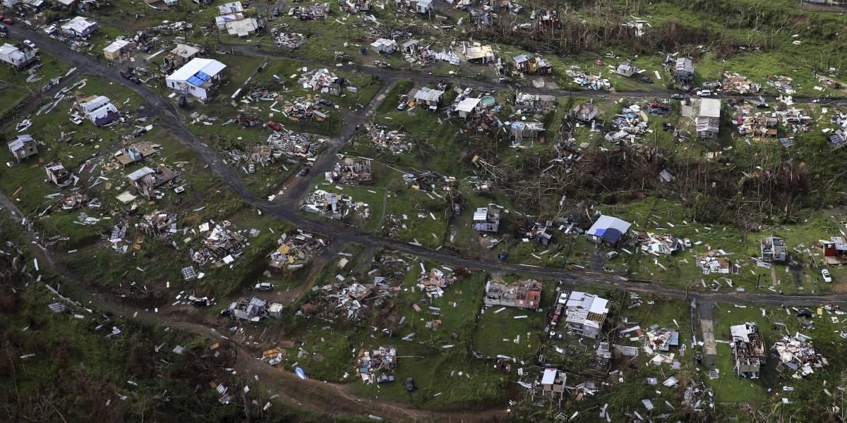 Mil millones de dólares ha desembolsado FEMA en la recuperación de Puerto Rico